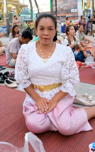 Thaikontaktanzeige von Dew,                             41 Jahre