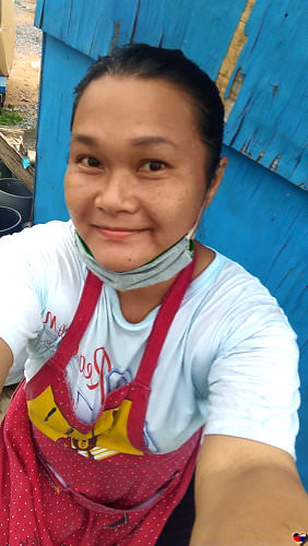 Thaikontaktanzeige von Pum,                             39 Jahre