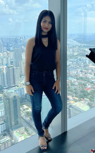 Photo of Thai Lady Sasi,