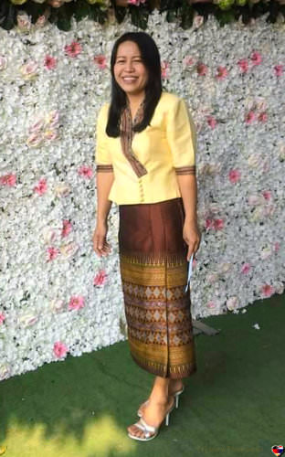 Thaikontaktanzeige von Ning,                             42 Jahre