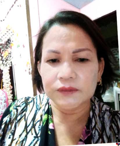 Thaikontaktanzeige von Maew,                             54 Jahre