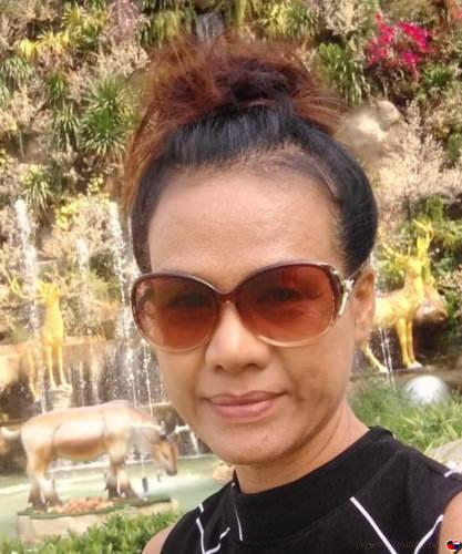 Thaikontaktanzeige von On,                             52 Jahre