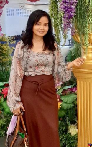 Thaikontaktanzeige von Pim,                             47 Jahre
