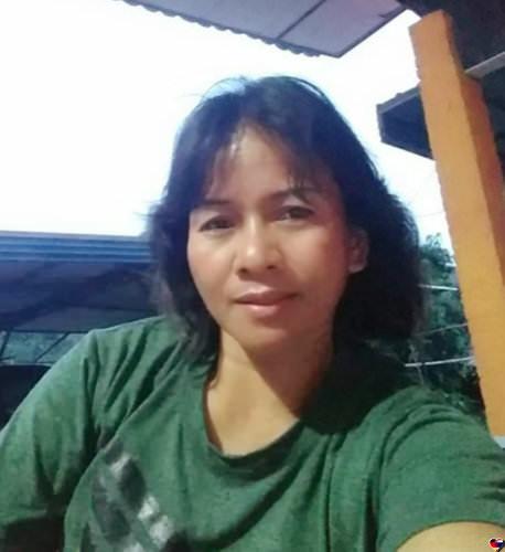 Thaikontaktanzeige von Pimm,                             46 Jahre