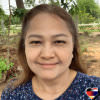 Foto von Thai Girl Ousanee Camkaew