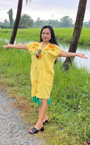 Thaikontaktanzeige von Lunn,                             40 Jahre