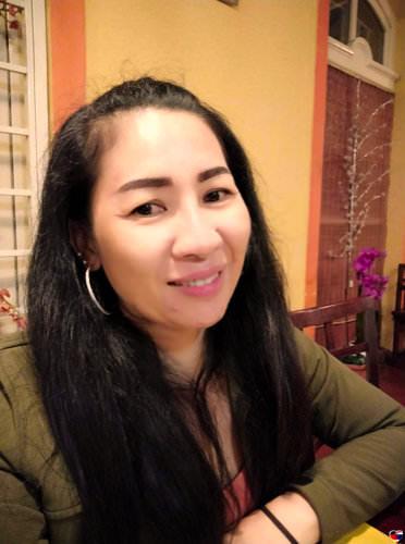 Thaikontaktanzeige von Taa,                             45 Jahre