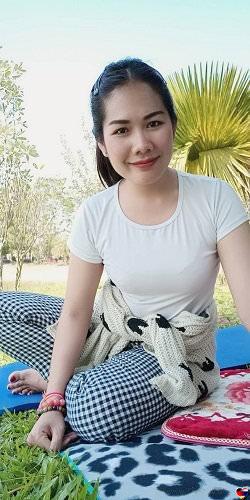 Thaikontaktanzeige von Looktao,                             23 Jahre