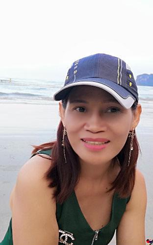 Thaikontaktanzeige von Monn,                             53 Jahre
