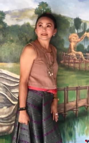 Thaikontaktanzeige von Mam,                             53 Jahre