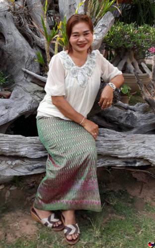 Thaikontaktanzeige von Thann,                             46 Jahre