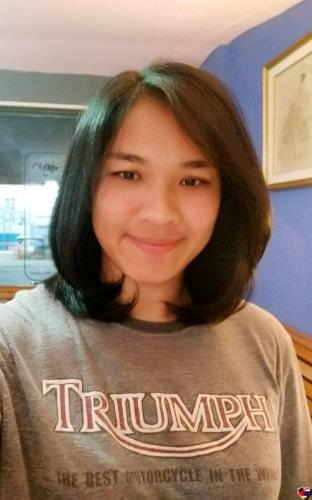 Thaikontaktanzeige von Pu,                             43 Jahre