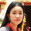 Photo of Thai Lady Nuengruedi Saengnak