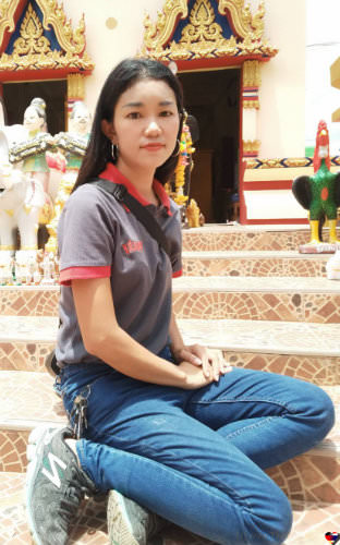 Photo of Thai Lady Nueng,