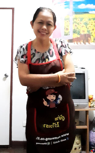 Photo of Thai Lady Anh,