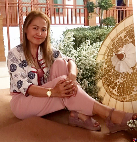 Photo of Thai Lady Jung,