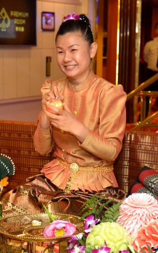 Thaikontaktanzeige von Nan,                             42 Jahre