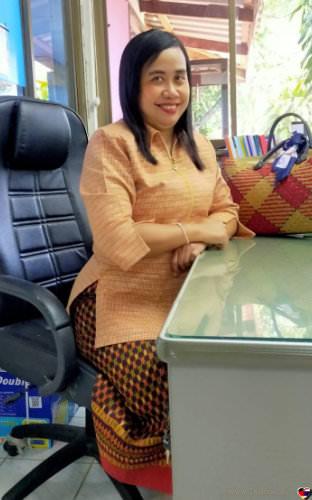 Thaikontaktanzeige von Pin,                             44 Jahre