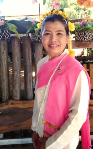 Thaikontaktanzeige von Tiem,                             52 Jahre