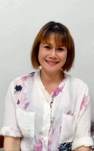 Thaikontaktanzeige von Ann,                             44 Jahre