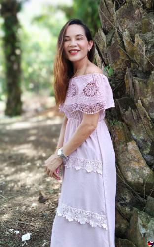 Thaikontaktanzeige von Pat,                             40 Jahre