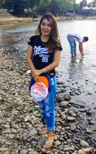 Thaikontaktanzeige von Oom,                             36 Jahre