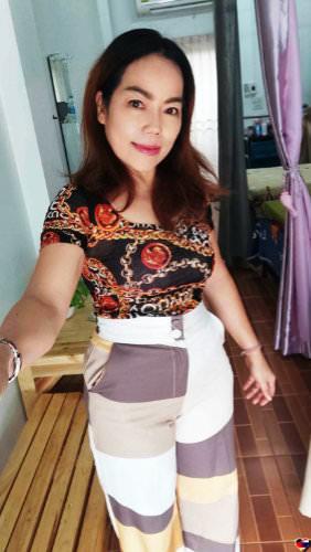Bild von Thaifreundin  Nalin