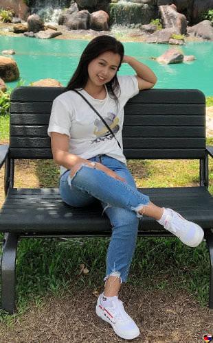 Thaikontaktanzeige von Ae,                             31 Jahre