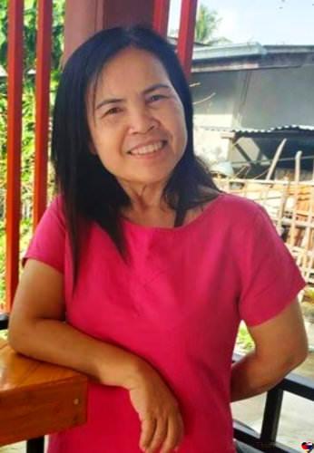 Thaikontaktanzeige von Mai,                             55 Jahre