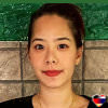 Portrait von Thaisingle Ploy