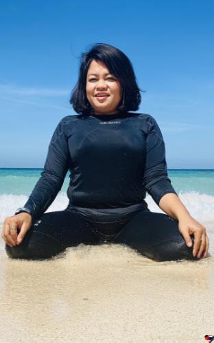 Thaikontaktanzeige von Nui,                             30 Jahre