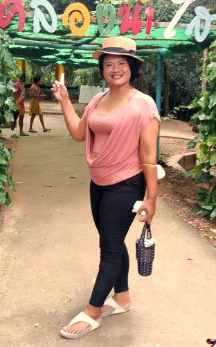 Thaikontaktanzeige von Judy,                             50 Jahre