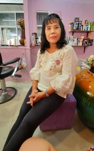 Thaikontaktanzeige von Tik,                             64 Jahre