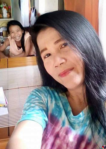 Thaikontaktanzeige von Noi,                             50 Jahre