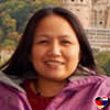 Portrait von Thaisingle Nid