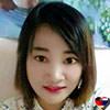 Portrait von Thaisingle Vas