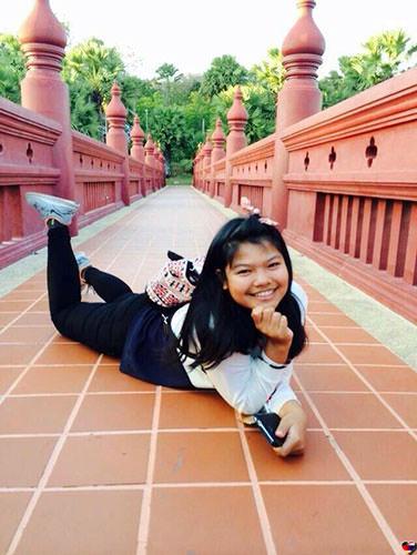 Thaikontaktanzeige von Nasa,                             22 Jahre
