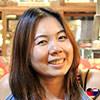 Portrait von Thaisingle Koi