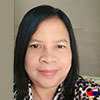 Portrait von Thaisingle Phit
