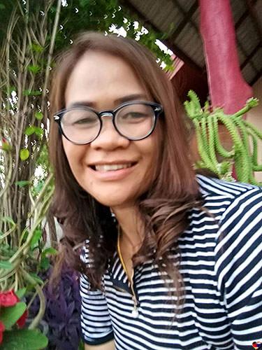 Bild von Thaifreundin  Down