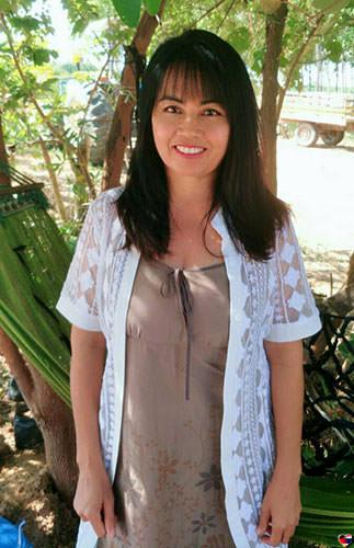 Thaikontaktanzeige von Wann,                             53 Jahre