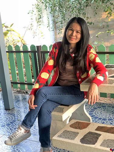 Thaikontaktanzeige von Na,                             44 Jahre