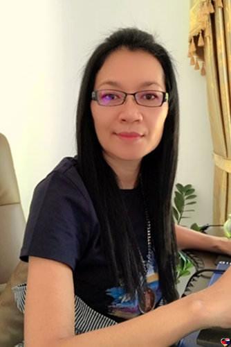 Thaikontaktanzeige von Pena,                             45 Jahre