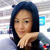 Portrait von Thaisingle Luck