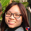 Portrait von Thaisingle Thao