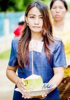 Jeeranan bei Thaifrau.mobi