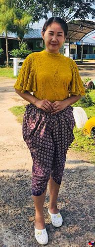 Bild von Thaifreundin  Pare