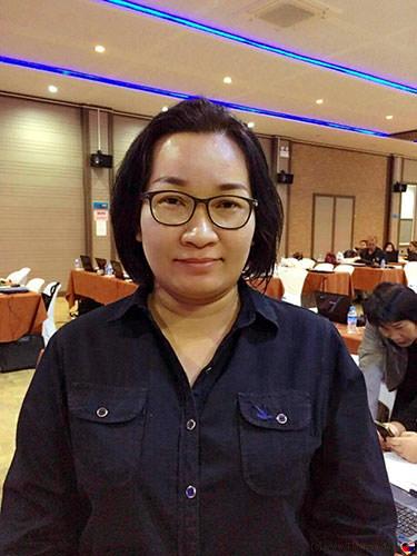 Bild von Thaifreundin  Ji