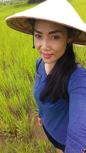 Thaikontaktanzeige von Aoy,                             43 Jahre