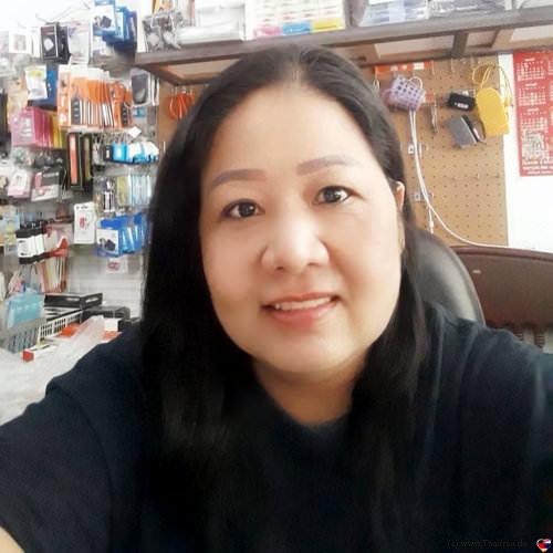 Thaikontaktanzeige von Nong,                             45 Jahre
